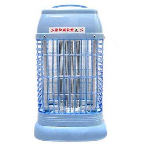 雙星6W電子捕蚊燈 TS-193