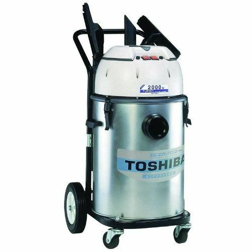 <br/><br/>  【TOSHIBA東芝】雙渦輪工業用乾濕兩用吸塵器(40公升集塵桶)TVC-1040<br/><br/>