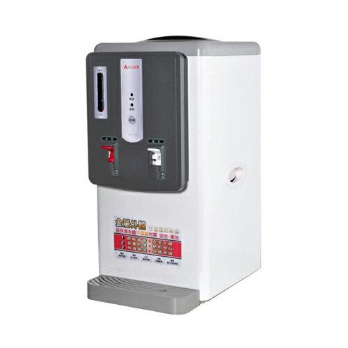 元山牌全開水溫熱開飲機 YS-812DW(促)