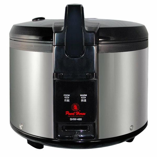 寶馬牌30人份炊飯電子鍋 SHW-460