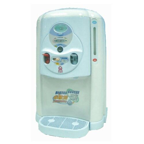 【晶工牌】8公升全開水溫熱開飲機 JD-1503