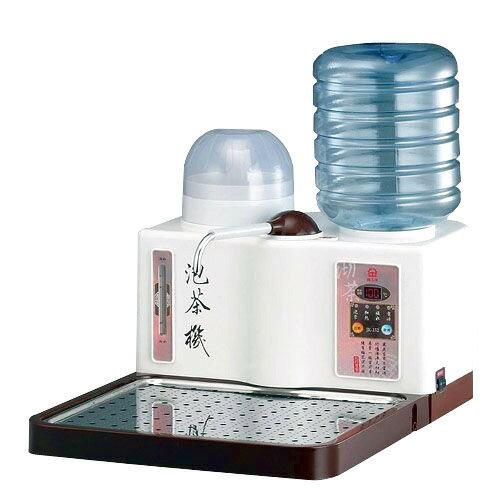 晶工牌多功能泡茶機JD-9701