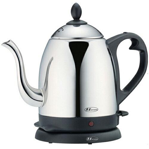 北方0.8L快速電茶壺 7081TW (促銷)