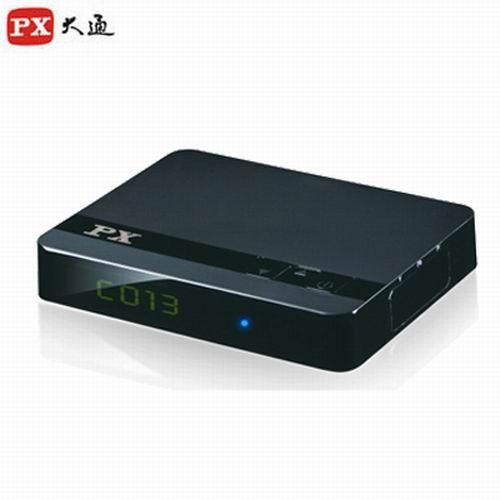 <br/><br/>  【PX大通】極致教主高畫質數位機上盒 HD-3000(加送傳輸線HDMI-1.5MM)<br/><br/>