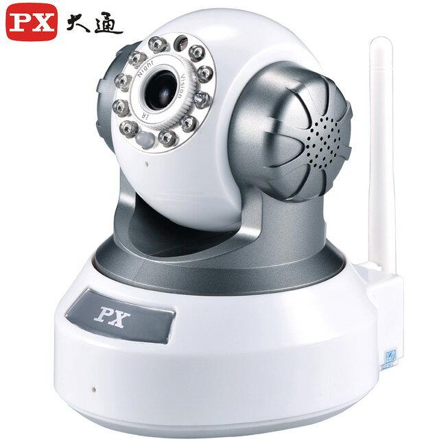 【PX大通】媽咪can2智慧手機HD高畫質無線網路攝影機 IP-2100