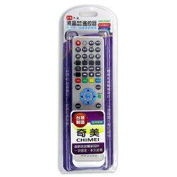 PX大通 奇美全機型電視遙控器 MR2000