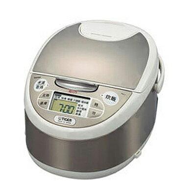 【TIGER】虎牌6人份微電腦炊飯電子鍋 JAX-T10R