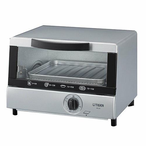 【TIGER虎牌】電烤箱 KAJ-B10R