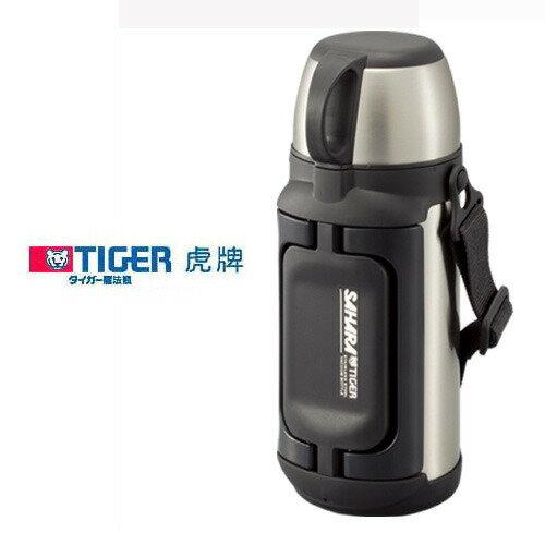 虎牌大容量進化不鏽鋼保溫保冷瓶 MHK-A200(促)