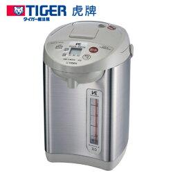 【TIGER虎牌】2.9L節能省電VE電熱水瓶 PVW-B30R