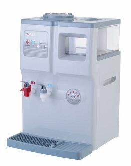 【元山】微電腦蒸汽式溫熱開飲機 YS-863DW