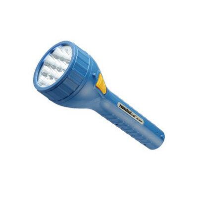 日象12Lamp充電式LED手電筒 ZOL-6800D