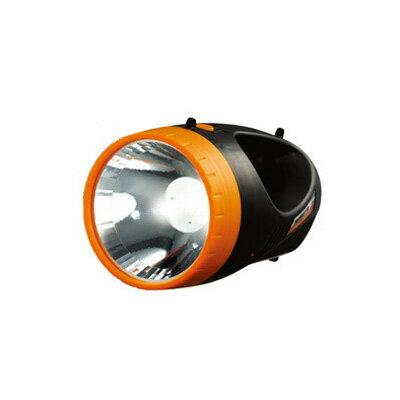 【日象】二合一充電式炬亮LED探照燈 ZOL-9000D