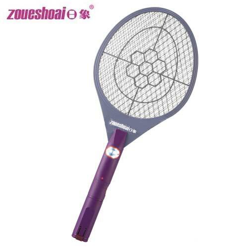 日象充電特大型電蚊拍(單支) ZOM-3100