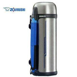 象印2.0L不鏽鋼真空保溫保冷瓶 SF-CC20