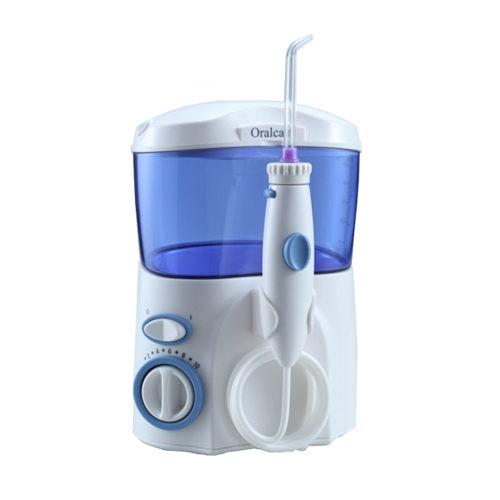 【Oralcare】 超靜音脈衝式 沖牙機 (OC-1200)《刷卡分期+免運》