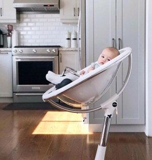 飛炫寶寶【西班牙MIMA】頂級多功能高腳椅MOON