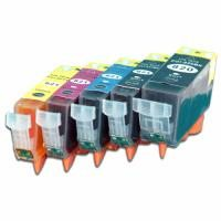 E 平台 【台灣耗材】CANON 原廠相容墨水匣 PGI-750黑色/ CLI-751BK淡黑色/ CLI-751C藍色/ CLI-751M紅色/ CLI-751...