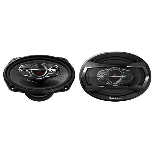 Pioneer TS-A6995R Car Audio 6