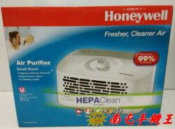 =南屯手機王= Honeywell   個人用空氣清淨機   HHT270WTWD1   宅配免運費