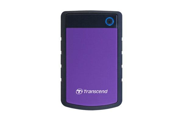 創見 H3 USB3.0 2.5吋行動硬碟 公司貨
