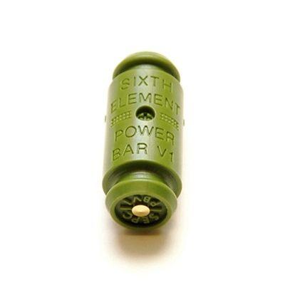 第六元素綠色電集棒 V1超級版 (單品)【AE10301】 i-style居家生活