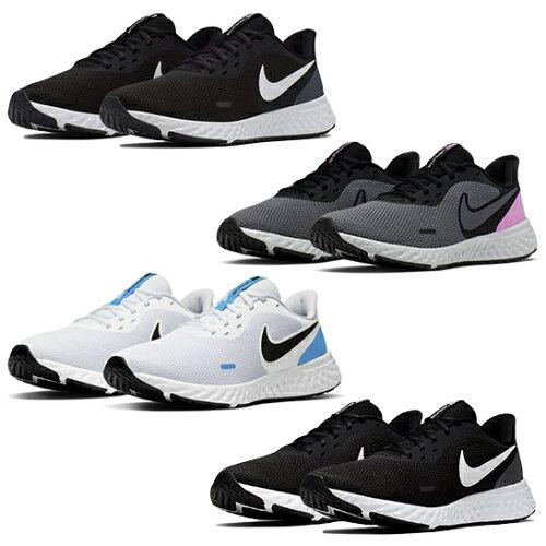 Revolution 5 休閒慢跑鞋