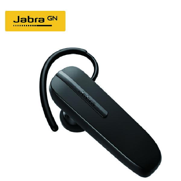 【Jabra】Talk 5 立體聲單耳藍牙耳機 無線藍芽耳機/最多8台設備/通話長達11個小時/快速充電/緊密結合 I Phone /cp值超高/免運