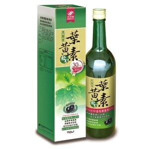 港香蘭黑醋栗葉黃素飲,750毫升(ml)