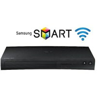 Samsung Smart Blu-ray Player with Built in Wi-Fi - BD-J5700