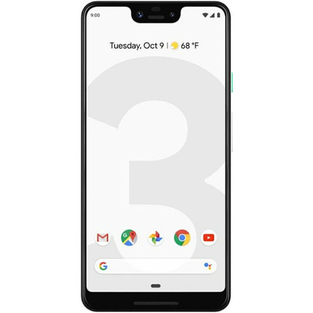 Google Pixel 3 XL 64G G013C 超久保固18個月 正品防偽標超班相機 國際版拆封新機 門市現貨