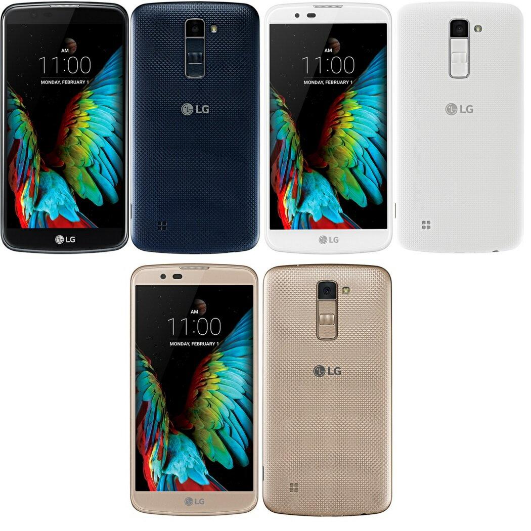 【原廠現貨】LG 樂金 K10 八核心 5.3吋 2G/16G 4G LTE 智慧型手機