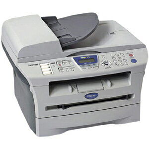 Brother MFC-7420 Laser Multifunction - Scan Copy Fax Print 3