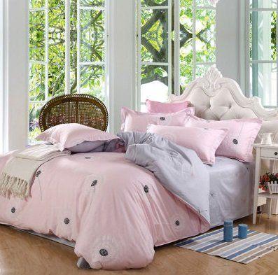 126純棉床單4件套床品
