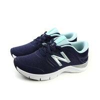 New Balance 美國慢跑鞋/跑步鞋推薦NEW BALANCE 711系列 多功能鞋 女鞋 深藍色 no272
