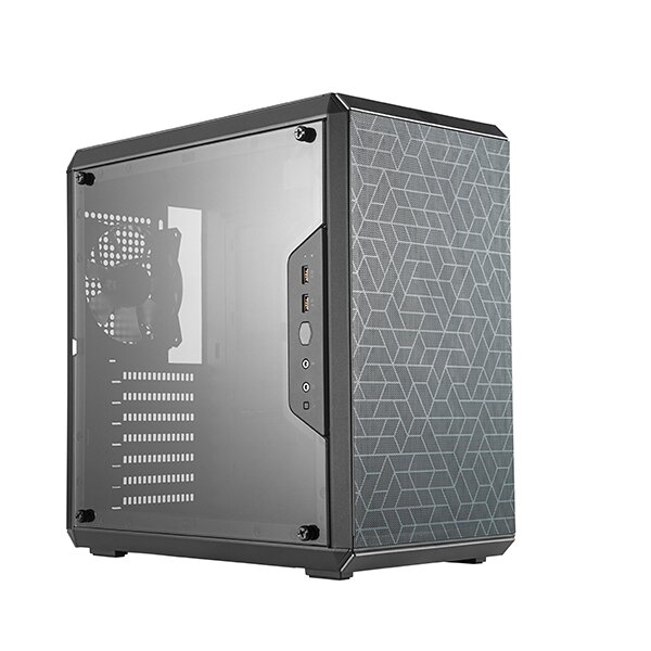 Cooler Master MasterBox Q500L 電腦機殼