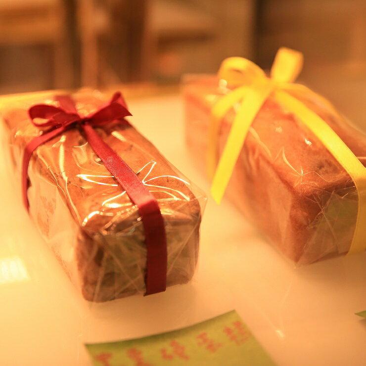 ~Le CHAMP de BLE麥田法式~ 水果磅蛋糕  約290g