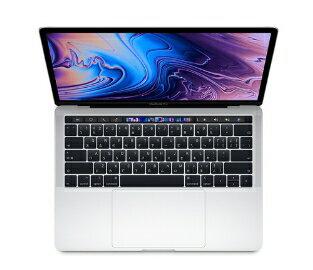 ★2019 全新上市★MacBook Pro 13 4核心第8代 i5 4.1GHz/8G/256GB or 512GB/Touch ID(太空灰、銀色) 台灣公司貨 佳成數位