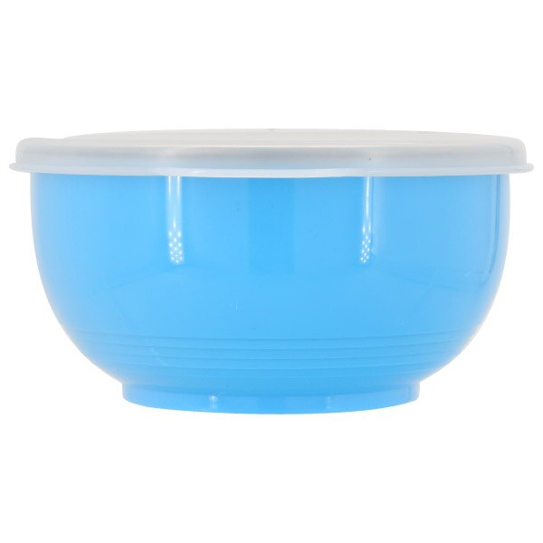 兒童附蓋隔熱碗(附湯匙) BL #304不鏽鋼 NITORI宜得利家居 1