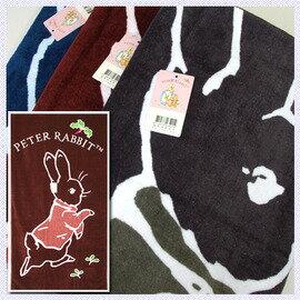 【esoxshop】╭*PeterRabbit彼得兔染料印花浴巾(75x150cm)_共3色╭*居家必備良品《毛巾/澡巾/浴巾》