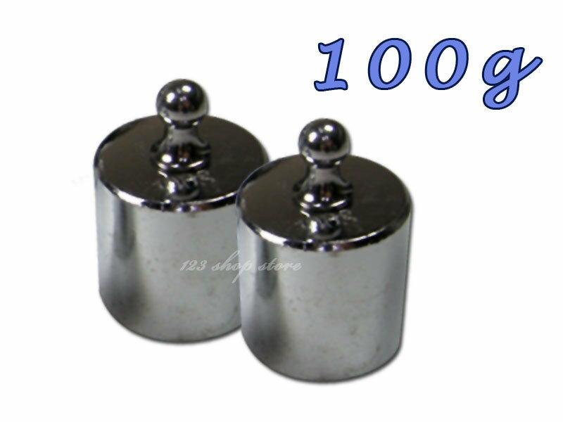 標準砝碼『100g 1入』 電子秤 測試校正用裸裝【DB254】◎123便利屋◎