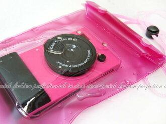 口袋相機防水套 防水袋 手機套 手機袋保護套 iPhone 6S 5.5寸【GN248】◎123便利屋◎