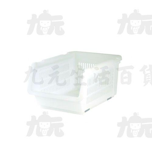 【九元生活百貨】聯府P5-0276大愛家可疊式置物籃P50276