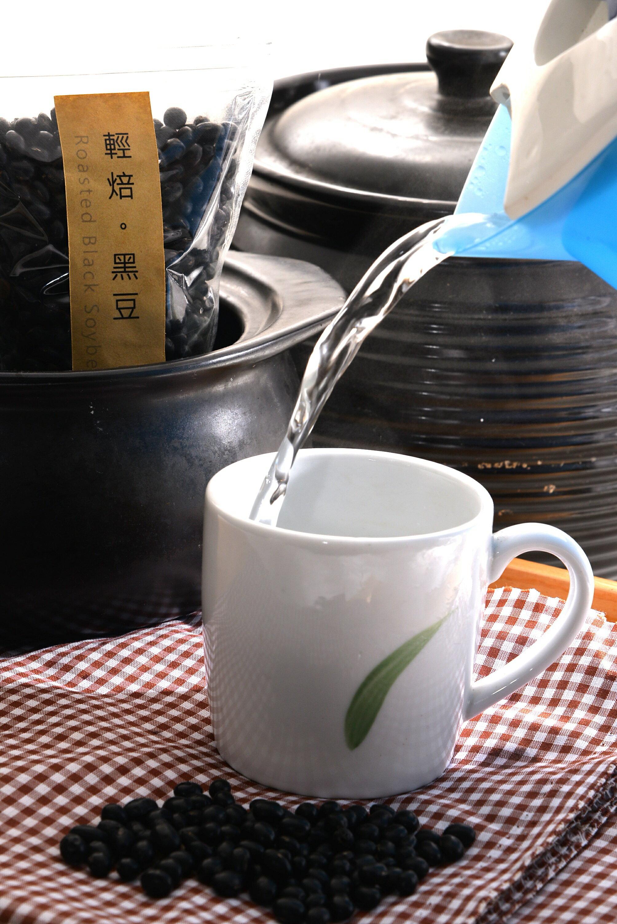輕培堅果系列-黑豆(黑豆茶)