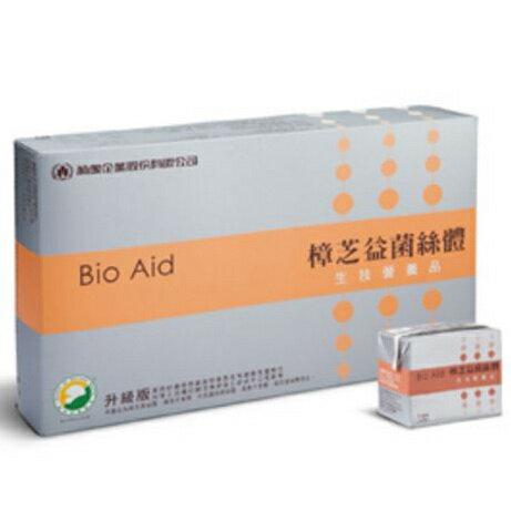 葡眾-樟芝益菌絲體生技營養品 180ml x 24瓶/箱