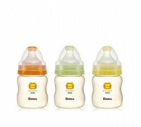 『121婦嬰用品館』辛巴 PES寬口小葫蘆奶瓶 150ml 0