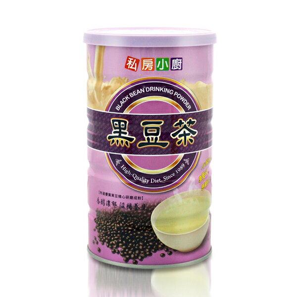 私房小廚生機黑豆茶600g5217SHOPPING