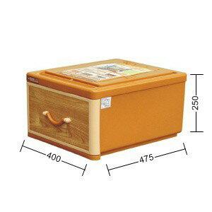 139百貨~復古典雅~WJ09 WJ-09 XL橡木抽屜整理箱