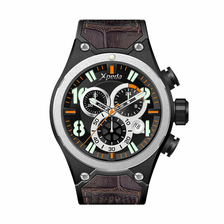 ★巴西斯達錶★巴西品牌手錶Genesis-XW21766D-001-錶現精品公司-原廠正貨