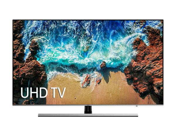 SAMSUNG三星UA55NU8000WXZW4K平面55吋液晶電視